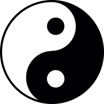 yin & yang of relationships