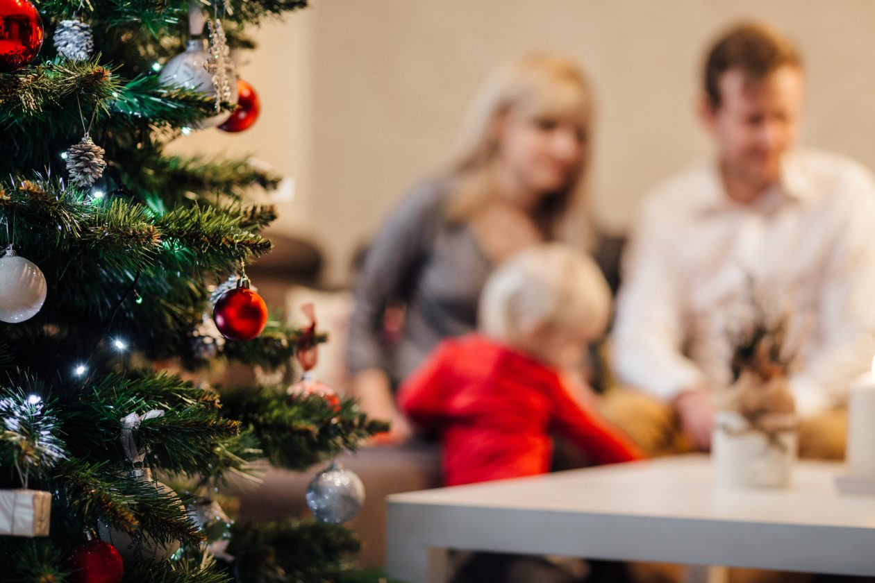 How to conquer holiday stress