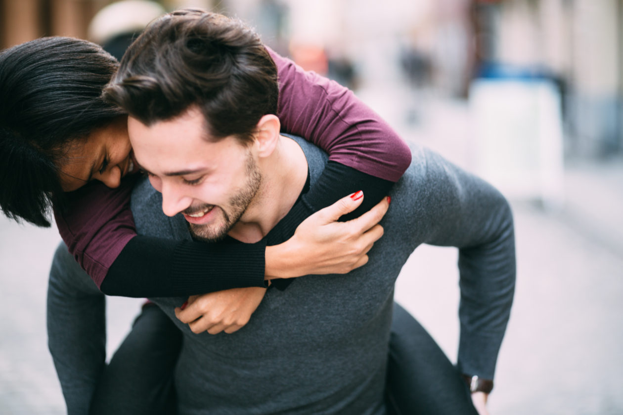 "The ""Good Old Days:"" Finding Strength Through Your Relationship's Past"